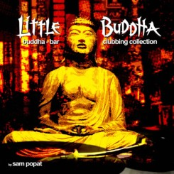 The Cover of the Little Buddha Bar CD
