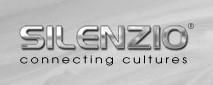 Logo of Silenzio
